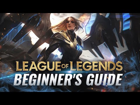 A Complete Beginner's Guide To League of Legends youtube downloader