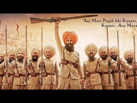 Kesari Full Movie 2019 | Full Song Screenshot | Akshay Kumar new Full Hindi Movie | Kesari youtube downloader