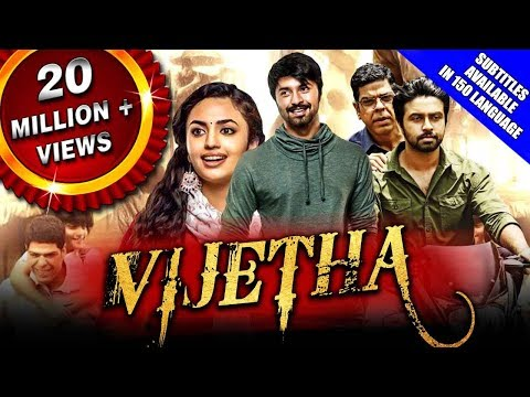 Vijetha (2020) New Released Hindi Dubbed Full Movie | Kalyan Dhev, Malavika Nair, Murali Sharma youtube downloader