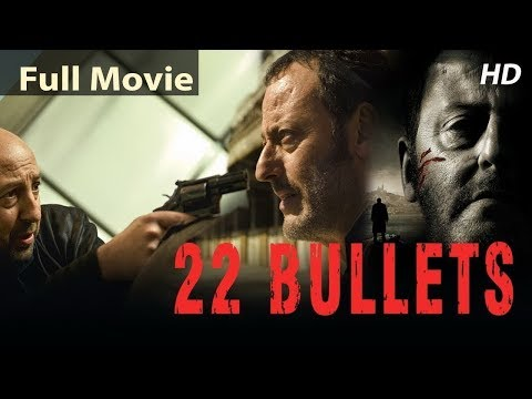 22 BULLETS (2020) English Movies 2020 Full Movie | New Movies 2020 | Hollywood Movie 2020 youtube downloader