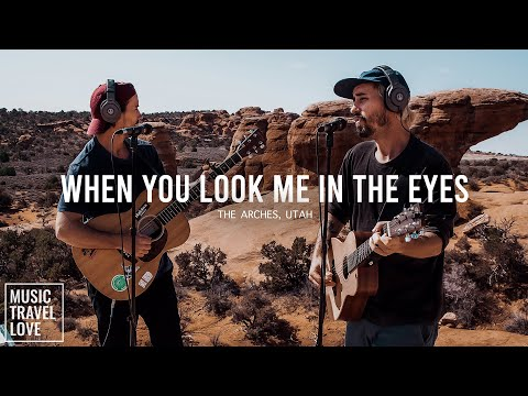 When You Look Me In The Eyes - Music Travel Love (Jonas Brothers Cover) youtube downloader