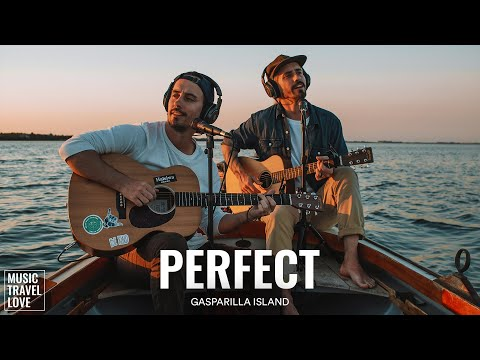 Perfect - Music Travel Love (Gasparilla Island) (Ed Sheeran Cover) youtube downloader