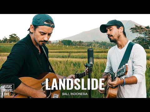 Landslide - Music Travel Love (Bali, Indonesia) (Fleetwood Mac Cover) youtube downloader