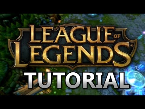 League of Legends : Tutorial youtube downloader