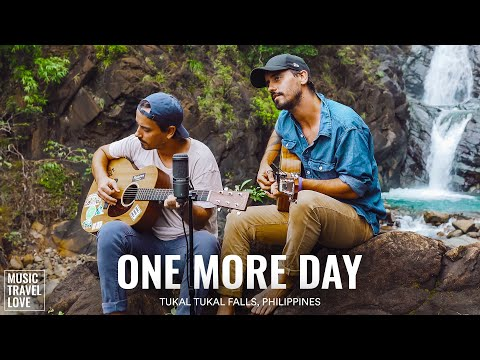 Music Travel Love - One More Day (Tukal Tukal Falls, Botolan Philippines) (Diamond Rio Cover) youtube downloader