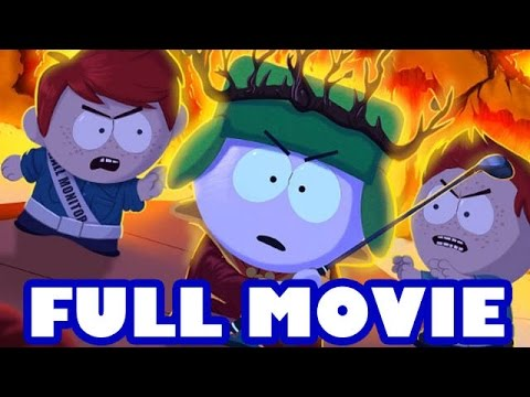 South Park The Stick of Truth (2014) FULL MOVIE [HD] youtube downloader