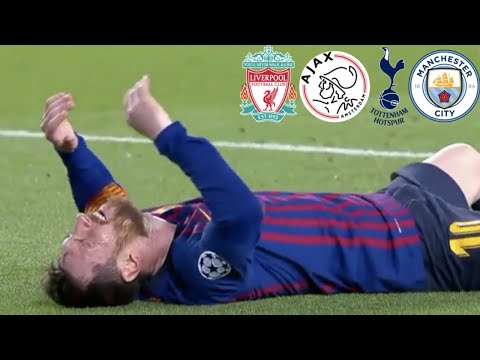 Most INSANE Games of the Champions League - 2019 #2 youtube downloader