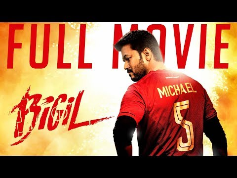 Bigil | Blockbuster Tamil Full Movie | Vijay | Nayanthara | (English subtitles) youtube downloader